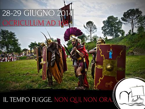 Ocriculum Ad 168