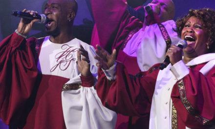 Concerto di musica Gospel