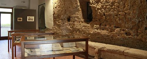 Antoquarium Casale San Fulgenzio