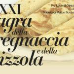 XXI Sagra della Fregnaccia e della Pizzola