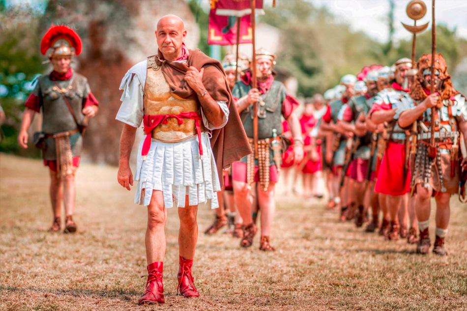 VII° 'Ocriculum Ad 168', storia e cultura